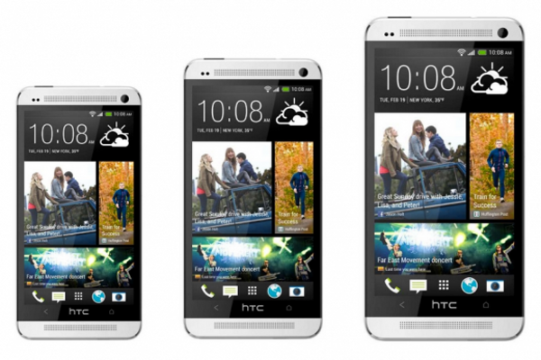 HTC One diventa un tablet?