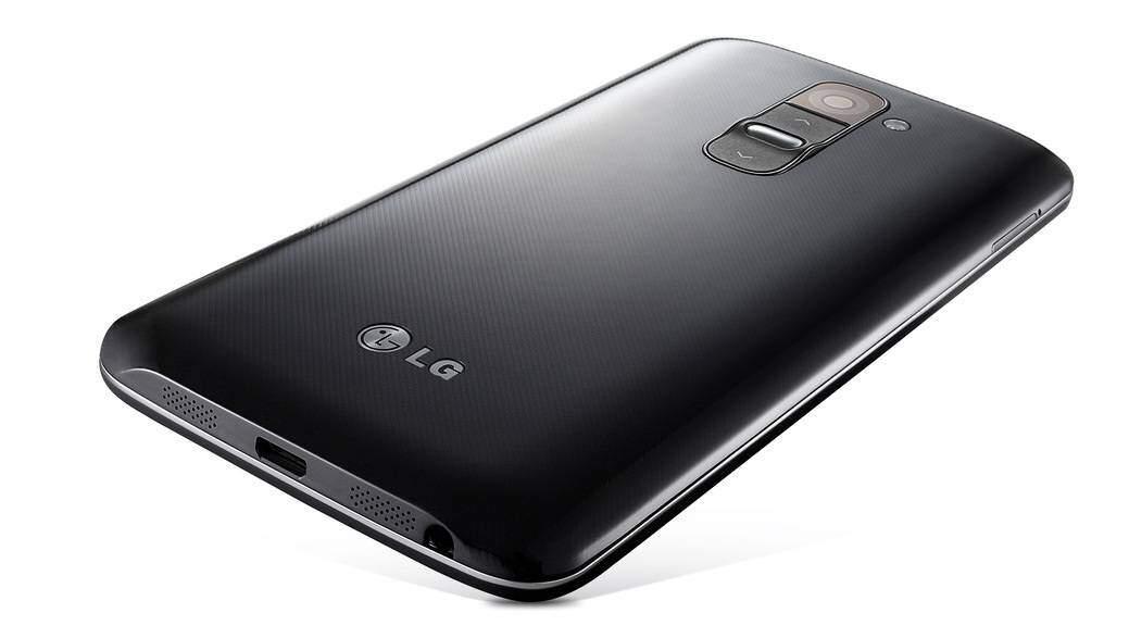 LG G2: caratteristiche tecniche ufficiali e galleria fotografica!