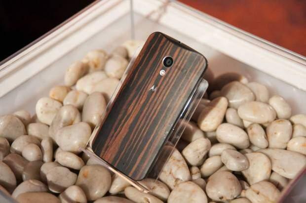 Motorola Moto X: video promozionali e hands-on