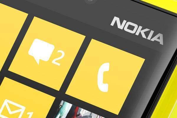 Nokia Lumia 1520 (Bandit) si mostra per la prima volta in foto