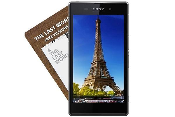 Sony Xperia Z1 Mini (Honami Mini) posa a fianco di Blackberry Q10, ma sarà realmente lui?