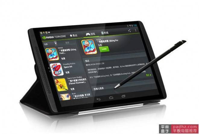 """Huiwei Fly One: il primo tablet """"economico"""" con Tegra 4 a 260$!"""