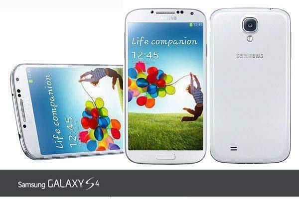 """Galaxy S4: Samsung lancia la promozione """"più memoria, meno pensieri"""""""