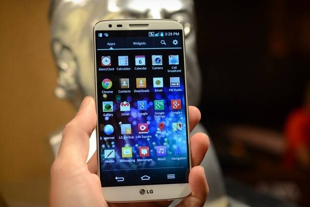 LG G2: galleria di video hands-on che vi mostrano le sue funzionalità!