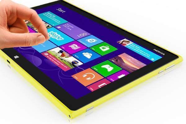 Evento Nokia il 26-27 Settembre, è in arrivo un tablet con Windows RT?