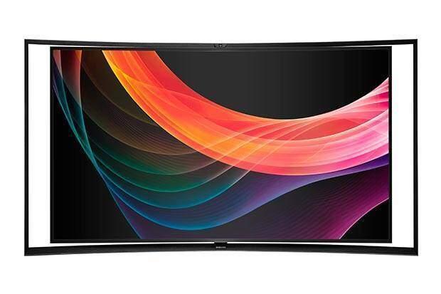 La Televisione curva di Samsung arriva negli USA!