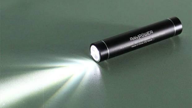 RAVPower RP-PB08 2600mAh