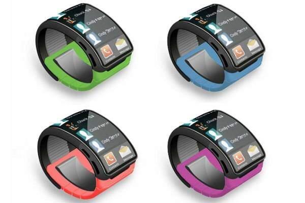 Samsung Galaxy Gear: prime speculazioni sulle caratteristiche tecniche