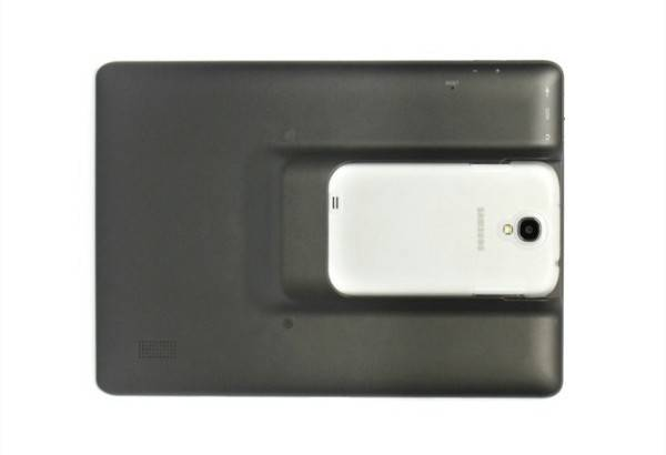 TransMaker TR10 e TR11: le dock che promettono di rendere Galaxy S3 e S4 degli ASUS Padfone