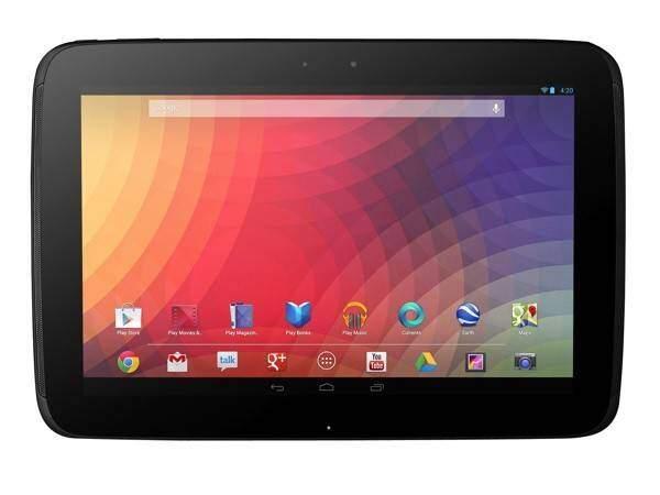 L'ASUS Nexus 10: arriva una conferma della sua possibile commercializzazione!