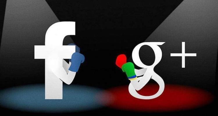 Facebook-Vs-Google-Plus1