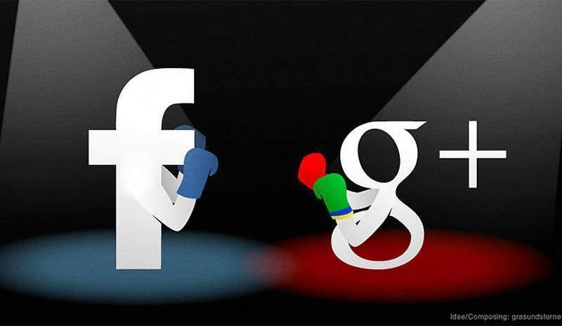 Google Plus: superato un miliardo di iscritti, il sorpasso su Facebook è vicino!