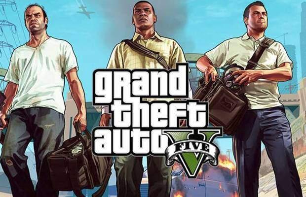 GTA 5 vendite da record: 800.000.000$ di incassi al day one!