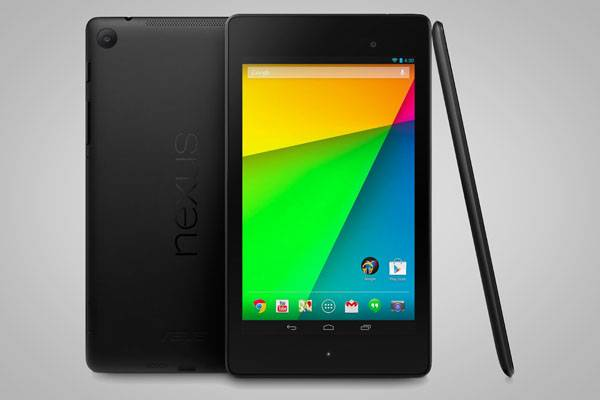 Nexus 7 2013 arriva su Amazon.it in versione Wi-Fi ed LTE
