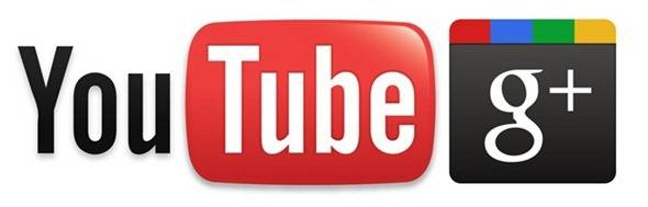 YouTube-Google-Plus