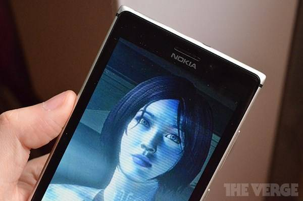 Cortana, il rivale di Siri per Windows Phone