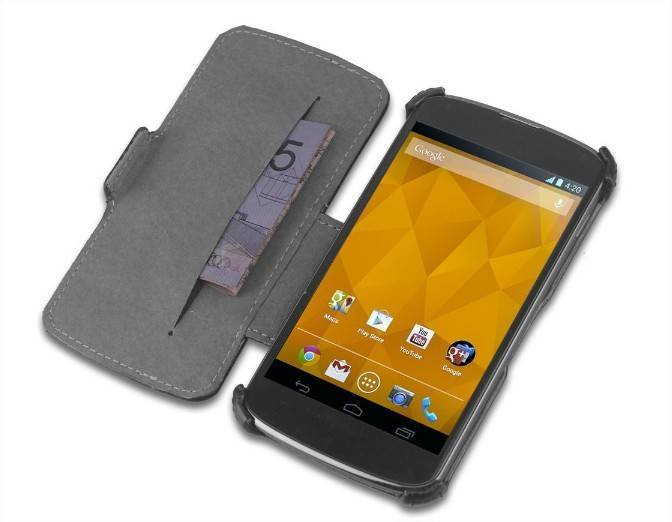 custodie per il Nexus 4 -1