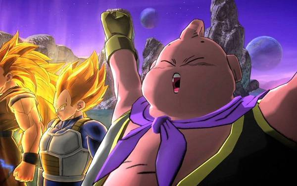 Dragon Ball Z: Battle of Z – Anteprima