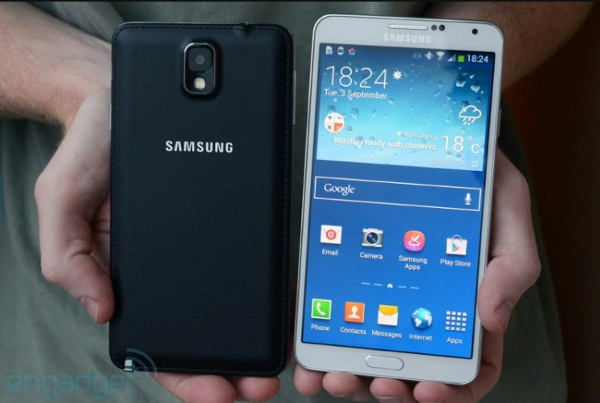 Samsung Galaxy Note 3: focus sulla S Pen, foto e video hands-on