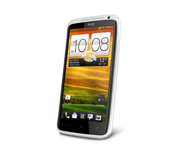 HTC One X, niente Android 4.4 KitKat