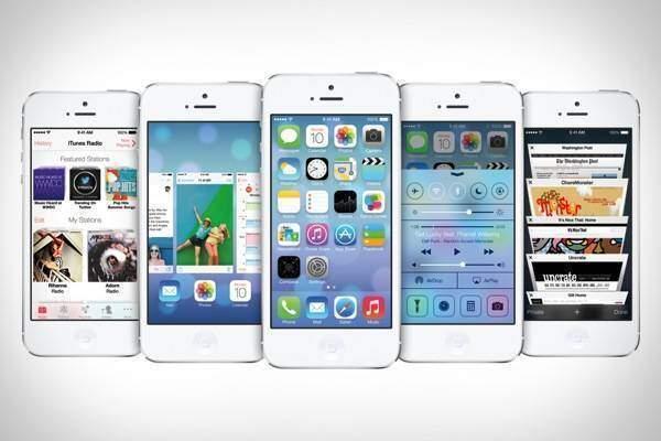 iOS 7 verrà rilasciato ufficialmente da Apple il 18 Settembre