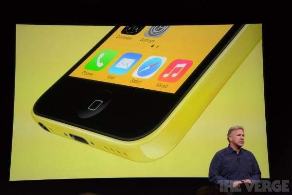 Iphone 5C ufficiale: caratteristiche tecniche, disponibilità e prezzo