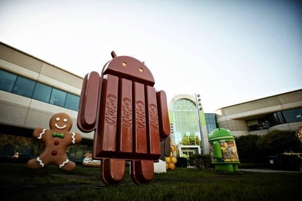 Android 4.4 KitKat, che ci crediate o no, sarà la nuova versione dell'OS