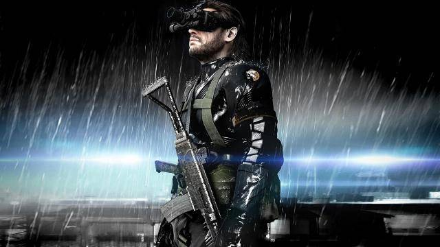 Metal Gear Solid V: The Phantom Pain, ecco quattro nuovi video