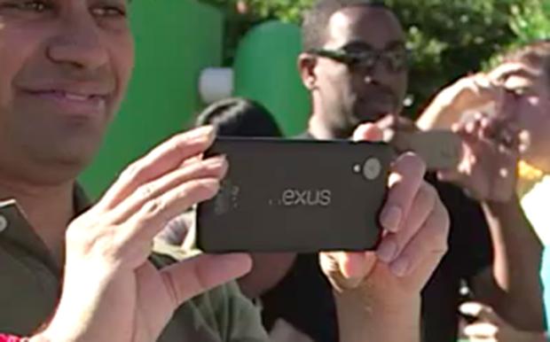 Nexus 5 è LG D820, conferma @evleaks