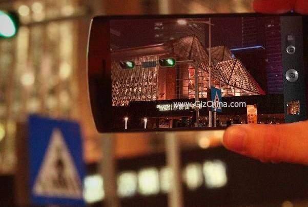 Oppo N1: svelata la prima immagine ufficiale reale. Design confermato