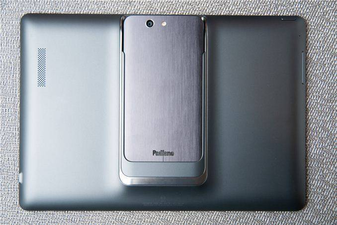 ASUS Padfone Infinity 2: miglioramento lato hardware e memoria espandibile implementata!
