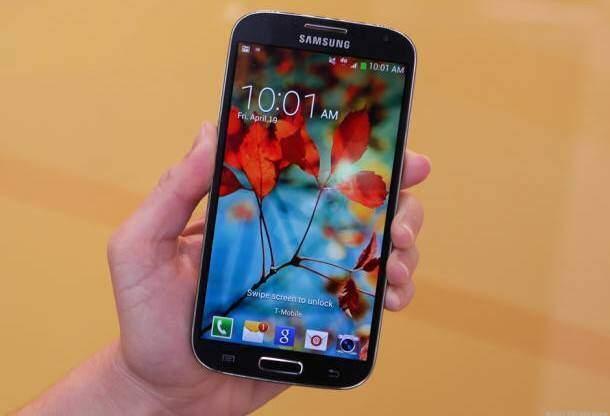 Samsung Galaxy S4, Galaxy S3 e Galaxy Note 2: quando verranno aggiornati ad Android 4.3?