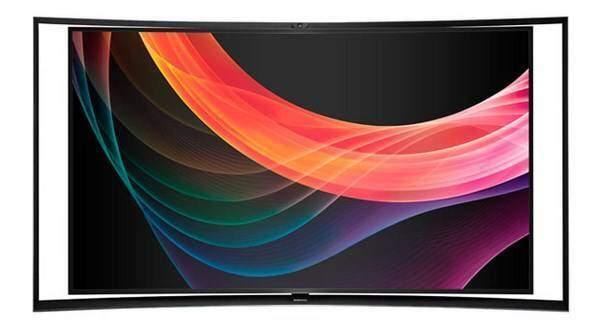 Samsung, ecco il primo TV UHD curvo!