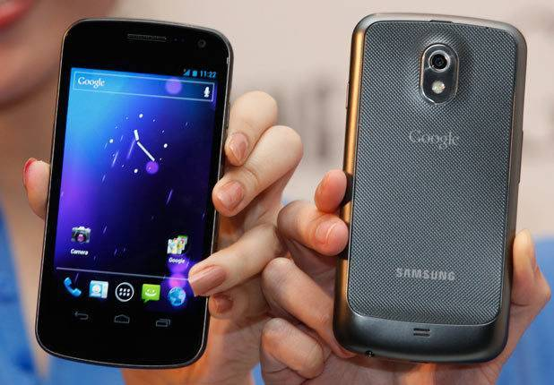 Android 4.4 non sarà disponibile per Galaxy Nexus!
