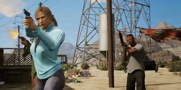 GTA Online, patch per correggere personaggi e soldi scomparsi è in arrivo