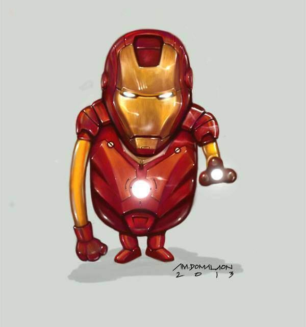 Iron-Man-Minion