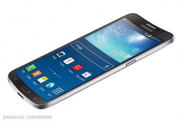 Samsung Galaxy Round: ecco il primo video promozionale per la Corea!