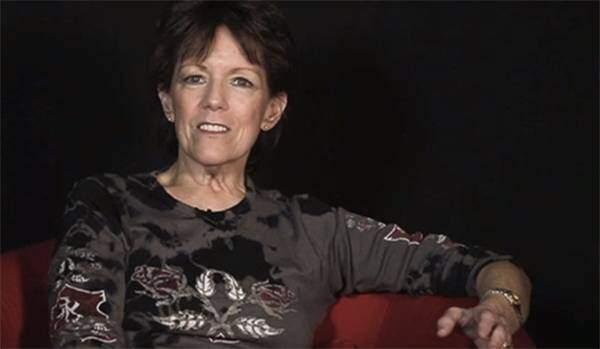 Susan Bennet, ecco la voce originale di Siri