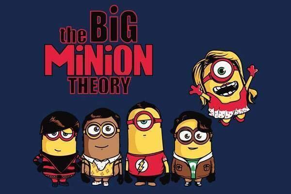 The-Minions