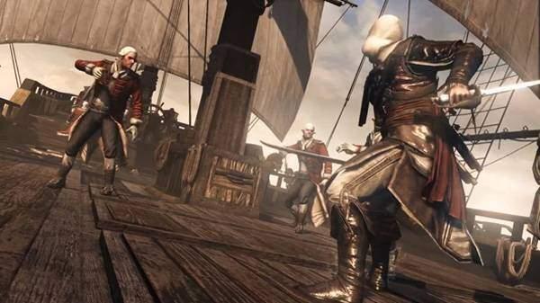 Assassin's Creed IV (AC4), ecco la data d'uscita PC e next-gen
