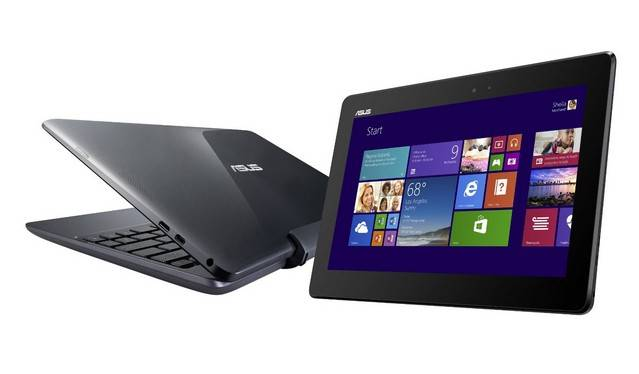 ASUS Transfomer Book T100: in pre-ordine su Amazon.it a 349€!
