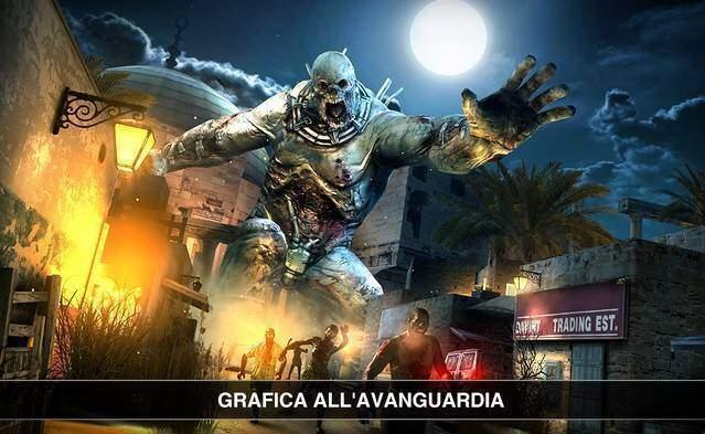 Dead Trigger 2 sbarca su Android e iOS! Pronti ad ammazzare qualche zombie?