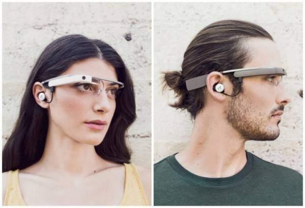 Google Glass 2.0, prime immagini e dettagli