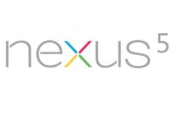 LG Nexus 5 si mostra in una nuova immagine in due diverse colorazioni