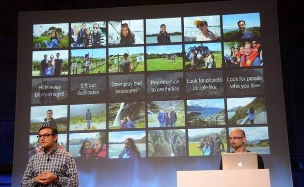 Google lancia Auto-Awesome & Auto-Enhance delle impressionanti funzionalità di Google+!