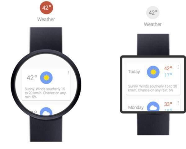 Google Watch, presentazione imminente: i dettagli