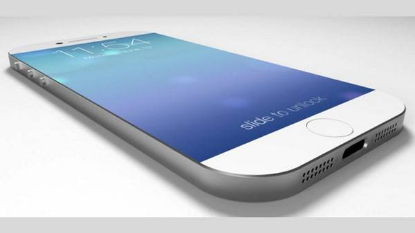 iPhone 6, display 1080p da 5 pollici e lancio a settembre 2014?