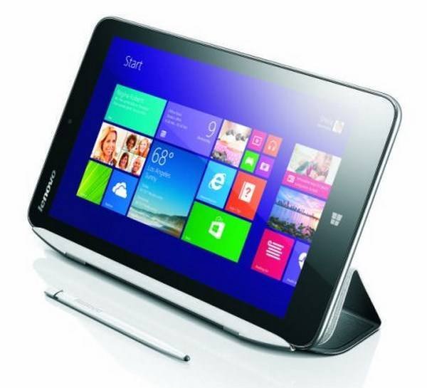 Lenovo Miix2, economico tablet Windows 8.1