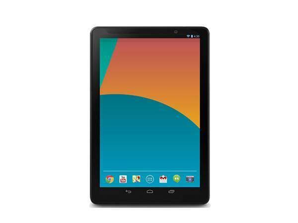 Nexus 10, prima immagine ufficiale?