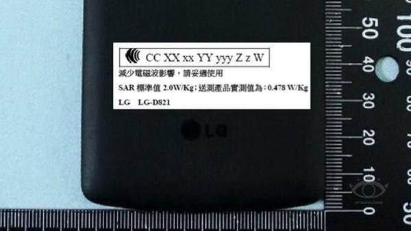 nexus 5 batteria